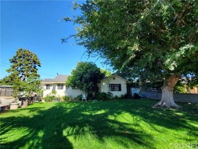 1205 Mar Les Drive, Santa Ana, CA 92706 - MLS#: SR19194265