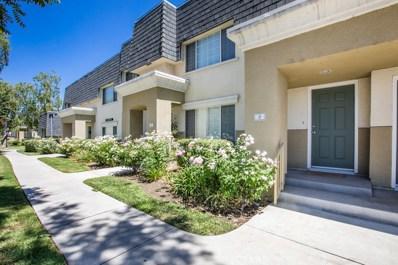 6500 Tampa Avenue UNIT 3, Reseda, CA 91335 - MLS#: SR19194393
