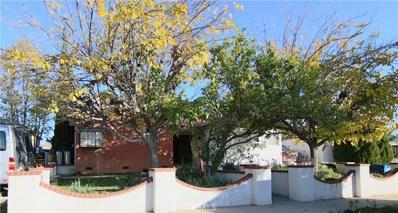 9930 Burnet Avenue, Mission Hills (San Fernando), CA 91345 - MLS#: SR19194405