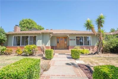 17455 Devonshire Street, Northridge, CA 91325 - MLS#: SR19194406