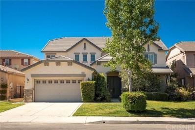 24318 Via La Casa, Valencia, CA 91354 - MLS#: SR19194508