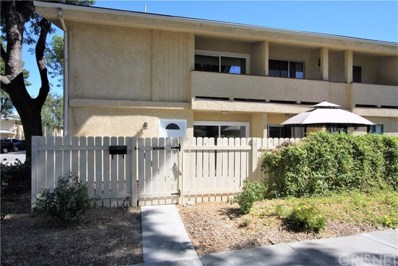 8120 Canby Avenue UNIT 1, Reseda, CA 91335 - MLS#: SR19194537