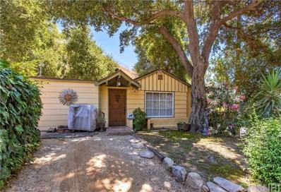 12136 Spring Trail, Sylmar, CA 91342 - MLS#: SR19194573