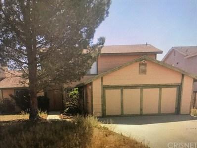 37948 Debra Ann Place, Palmdale, CA 93550 - MLS#: SR19194689