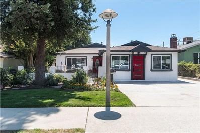 12741 Borden Avenue, San Fernando, CA 91340 - MLS#: SR19194950