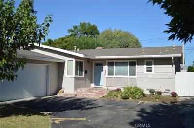 6622 Dannyboyar Avenue, West Hills, CA 91307 - MLS#: SR19194975