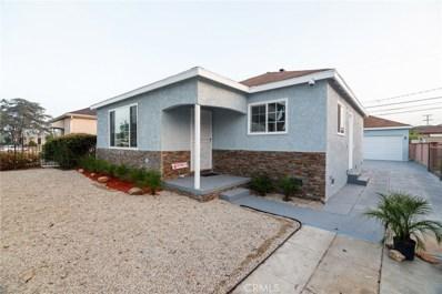 2320 W Repetto Avenue, Montebello, CA 90640 - MLS#: SR19194998