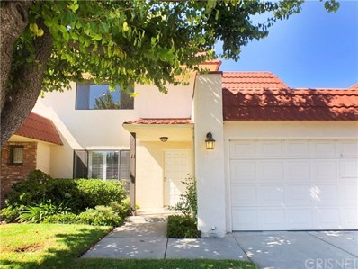 9950 Reseda Boulevard UNIT 11, Northridge, CA 91324 - MLS#: SR19195157