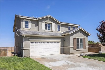 6109 W Avenue J11, Lancaster, CA 93536 - MLS#: SR19195946