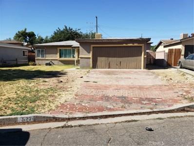 527 E Lingard Street, Lancaster, CA 93535 - MLS#: SR19195949