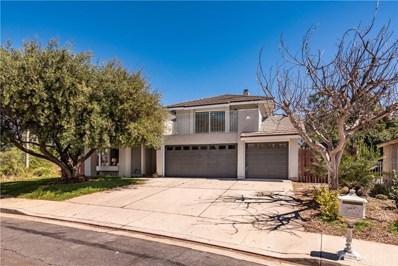424 Syringa Street, Thousand Oaks, CA 91360 - MLS#: SR19195985