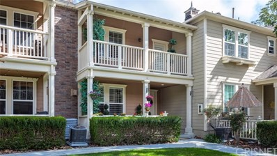 6 Lynde Street, Ladera Ranch, CA 92694 - MLS#: SR19195995