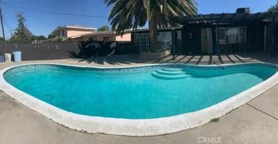 1759 Sweetbrier Street, Palmdale, CA 93550 - MLS#: SR19196018