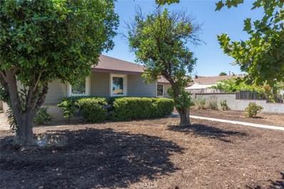 15218 Blackhawk Street, Mission Hills (San Fernando), CA 91345 - MLS#: SR19196136