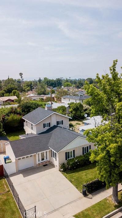 5935 White Oak Avenue, Encino, CA 91316 - MLS#: SR19196284