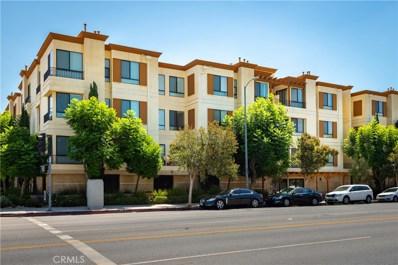 6938 Laurel Canyon Boulevard UNIT 308, North Hollywood, CA 91605 - MLS#: SR19196319
