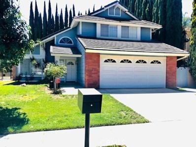 19838 Hatton Street, Winnetka, CA 91306 - MLS#: SR19196441
