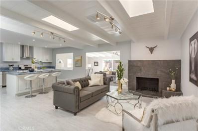 7622 Bluebell Avenue, North Hollywood, CA 91605 - MLS#: SR19196524