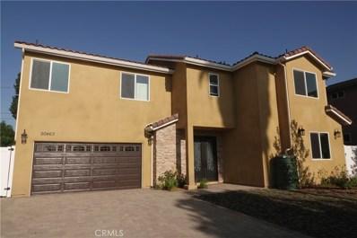 20463 Elkwood Street, Winnetka, CA 91306 - MLS#: SR19196558