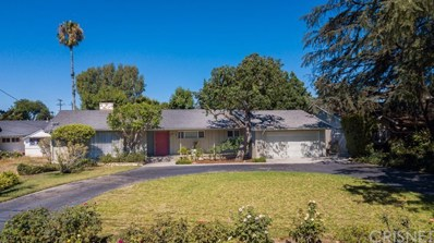 8421 Jamieson Avenue, Northridge, CA 91325 - MLS#: SR19196574