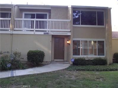 15022 Campus Park Drive UNIT D, Moorpark, CA 93021 - MLS#: SR19196619
