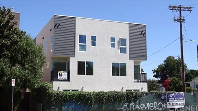 10543 Addison Street, North Hollywood, CA 91601 - MLS#: SR19196709