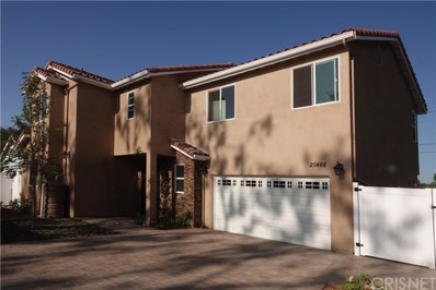 20468 Elkwood Street, Winnetka, CA 91306 - MLS#: SR19196749