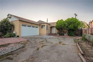 13135 Ottoman Street, Arleta, CA 91331 - MLS#: SR19196861