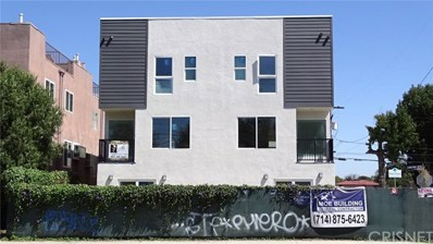 5002 Cahuenga Boulevard, North Hollywood, CA 91601 - MLS#: SR19196867