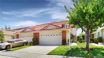 19456 Turtle Ridge Lane, Porter Ranch, CA 91326 - MLS#: SR19196870