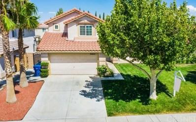 36844 35th Street E, Palmdale, CA 93550 - MLS#: SR19197085