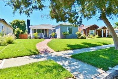 3833 Olive Avenue, Long Beach, CA 90807 - MLS#: SR19197140
