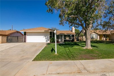 37832 Birch Tree Lane, Palmdale, CA 93550 - MLS#: SR19197348