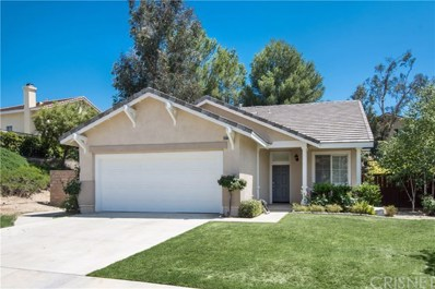 26809 Grommon Way, Canyon Country, CA 91351 - MLS#: SR19197503