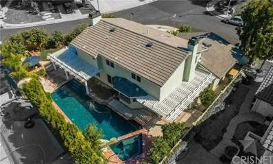 24501 Crabapple Court, West Hills, CA 91307 - MLS#: SR19197797