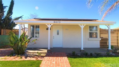 9073 Ilex Avenue, Sun Valley, CA 91352 - MLS#: SR19197800