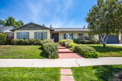 8542 Ponce Avenue, West Hills, CA 91304 - MLS#: SR19197911
