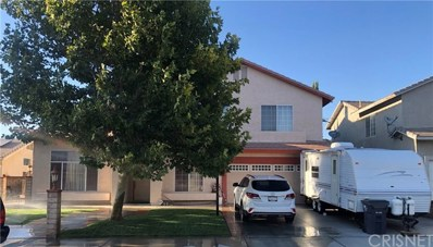 5845 Monterey Place, Palmdale, CA 93552 - MLS#: SR19197951