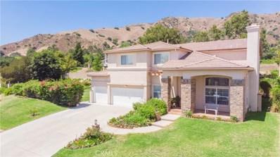 17867 Sidwell Street, Granada Hills, CA 91344 - MLS#: SR19198011