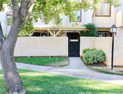 1836 E Avenue J2 UNIT 5, Lancaster, CA 93535 - MLS#: SR19198485