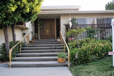 23748 Crosson Drive, Woodland Hills, CA 91367 - MLS#: SR19198582