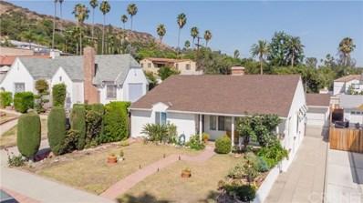 5242 Windermere Avenue, Los Angeles, CA 90041 - MLS#: SR19198628