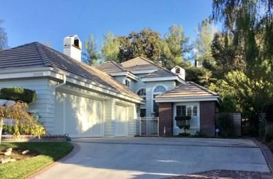 26520 Emerald Dove Drive, Valencia, CA 91355 - #: SR19198645