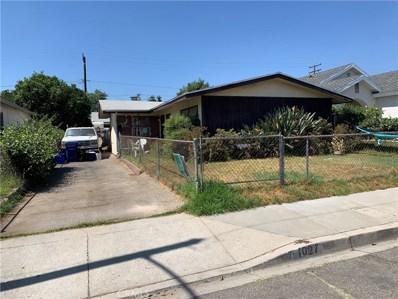 1027 N Huntington Street, San Fernando, CA 91340 - MLS#: SR19198685