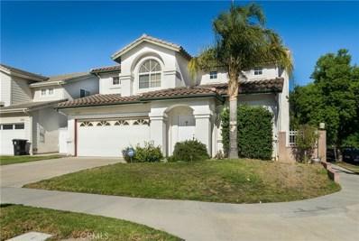 8460 Independence Avenue, Canoga Park, CA 91304 - MLS#: SR19198725