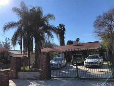 6025 Fallbrook Avenue, Woodland Hills, CA 91367 - MLS#: SR19198756