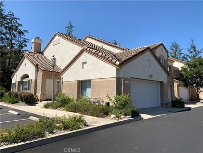 638 High Plains Lane UNIT A, Simi Valley, CA 93065 - MLS#: SR19198885