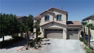 5719 Golding Drive, Lancaster, CA 93536 - MLS#: SR19198949