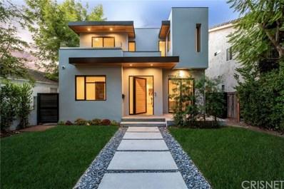 12211 Cantura Street, Studio City, CA 91604 - MLS#: SR19199040