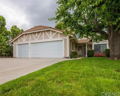 7639 Bobbyboyar Avenue, West Hills, CA 91304 - MLS#: SR19199075